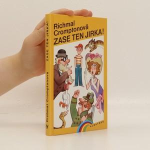 náhled knihy - Zase ten Jirka!