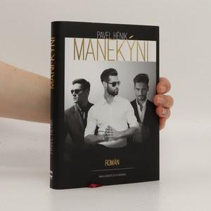 náhled knihy - Manekýni