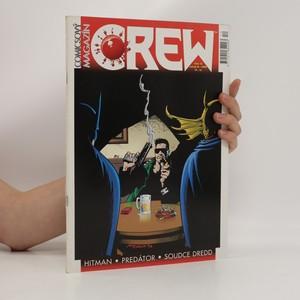 náhled knihy - Comicsový magazín Crew 1999/12 (3. ročník). (Hitman. Predátor. Soudce Dredd.)