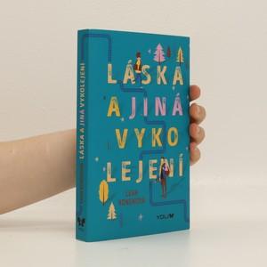 náhled knihy -  Láska a jiná vykolejení