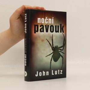 náhled knihy - Noční pavouk