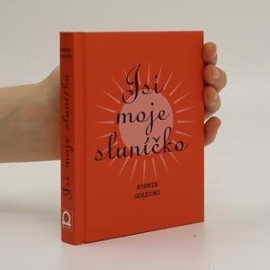 náhled knihy - Jsi moje sluníčko