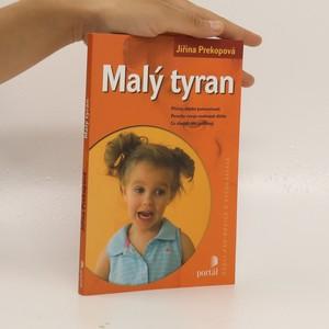 náhled knihy - Malý tyran