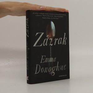 náhled knihy - Zázrak