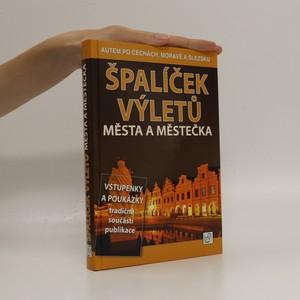 náhled knihy - Špalíček výletů : města a městečka