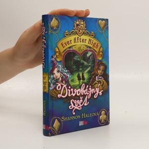 náhled knihy - Divobájný svět