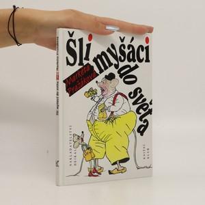 náhled knihy - Šli myšáci do světa