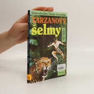 náhled knihy - Tarzanovy šelmy
