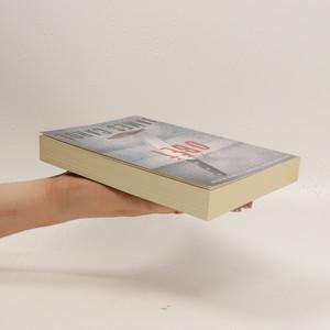 antikvární kniha Oběť, 2018