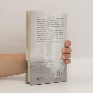 antikvární kniha Deník mého stínu, 2015