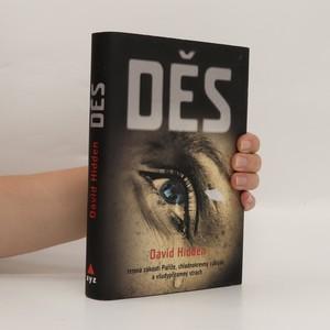 náhled knihy - Děs