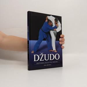 náhled knihy - Džudo : průvodce bojovým uměním