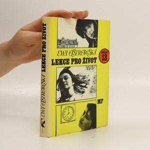 náhled knihy - Lekce pro život