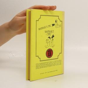 antikvární kniha Nastávající otec, 1984