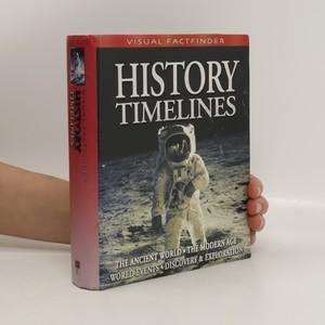 náhled knihy - History timelines