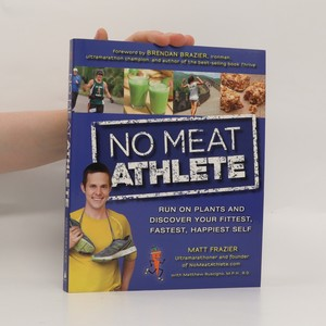náhled knihy - No Meat Athlete