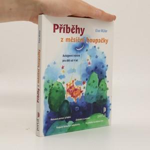 náhled knihy - Příběhy z měsíční houpačky : Autogenní trénink pro děti od 4 let