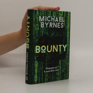 náhled knihy - Bounty