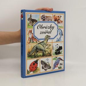 náhled knihy - Obrázky zvířat