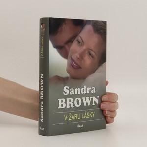 náhled knihy - V žáru lásky