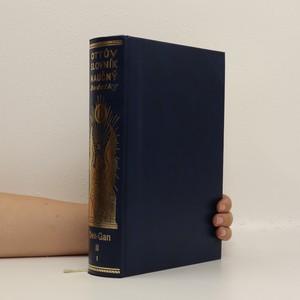 náhled knihy - Ottův slovník naučný. Dodatky Dek-Gan II, 1