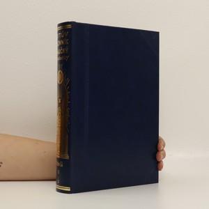 náhled knihy - Ottův slovník naučný. Dodatky Rón-Sl V, 2