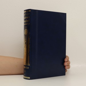 náhled knihy - Ottův slovník naučný. Dodatky Praha-Rom V, 1