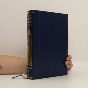 náhled knihy - Ottův slovník naučný. Dodatky Oedem-Práh IV, 2