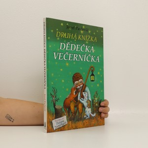 náhled knihy - Druhá knížka dědečka Večerníčka