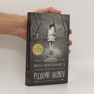 náhled knihy - Miss Peregrine's Home for Peculiar Children