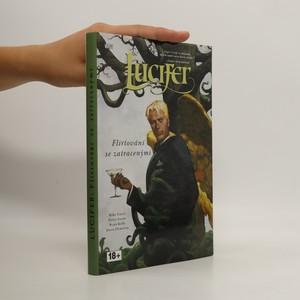 náhled knihy - Lucifer. Flirtování se zatracenými