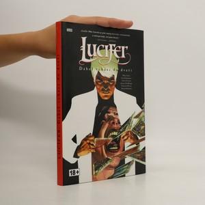 náhled knihy - Lucifer: Ďábel vchází do dveří