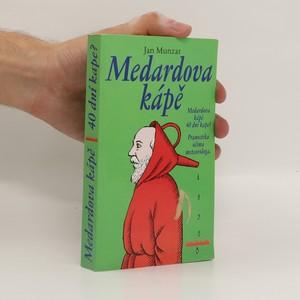 náhled knihy - Medardova kápě. Pranostiky očima meteorologa