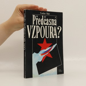 náhled knihy - Předčasná vzpoura?