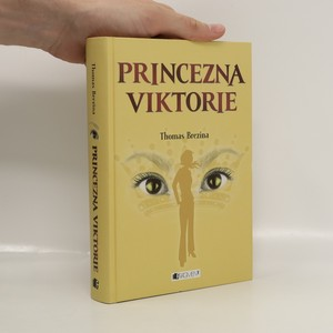 náhled knihy - Princezna Viktorie