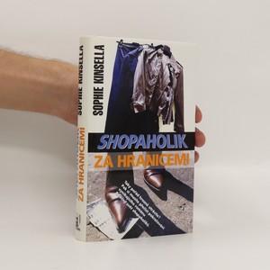 náhled knihy - Shopaholik za hranicemi