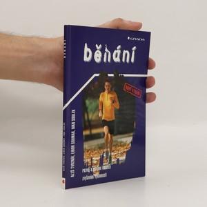 náhled knihy - Běhání : rozvoj a udržení kondice, zvyšování výkonnosti