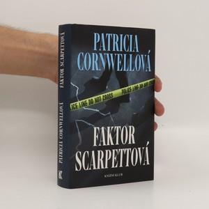 náhled knihy - Faktor Scarpettová