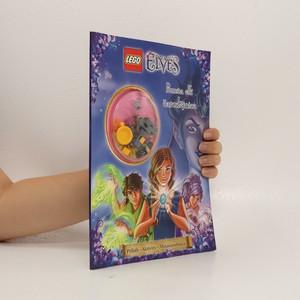 náhled knihy - LEGO Elves: Pomsta elfí čarodějnice