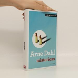 náhled knihy - Misterioso