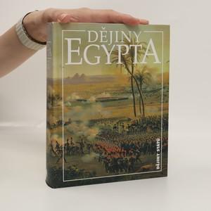 náhled knihy - Dějiny Egypta