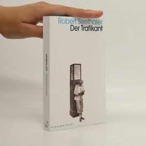 náhled knihy - Der Trafikant : Roman
