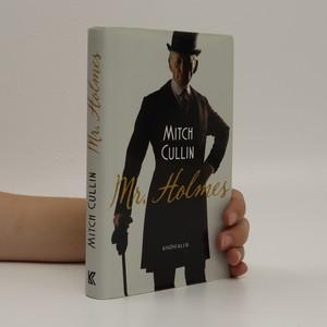 náhled knihy - Mr. Holmes