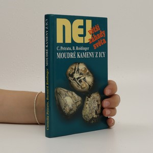 náhled knihy - Největší záhady světa. Moudré kameny z Icy