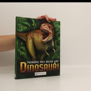 náhled knihy - Poznávej věci kolem sebe. Dinosauři
