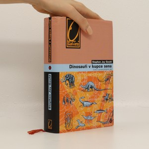 náhled knihy - Dinosauři v kupce sena : úvahy o povaze přírodních věd