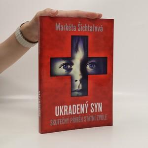 náhled knihy - Ukradený syn