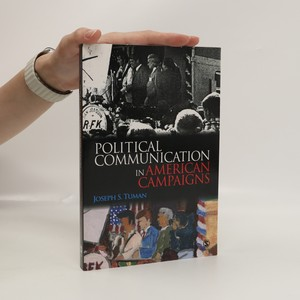 náhled knihy - Political communication in American campaigns
