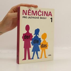 náhled knihy - Němčina pro jazykové školy. 1. díl