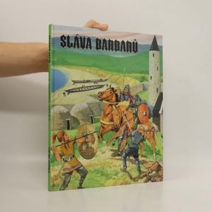 náhled knihy - Sláva barbarů